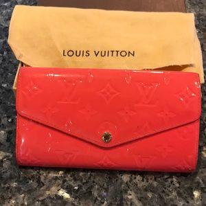 Louis Vuitton Wallet💝